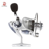 Jual Lieyuwang 13 1Bb True 5 1Bb Spinning Fishing Reel Hc5000 Intl Antik
