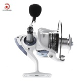 Harga Lieyuwang 13 1Bb True 5 1Bb Spinning Fishing Reel Hc6000 Intl Branded