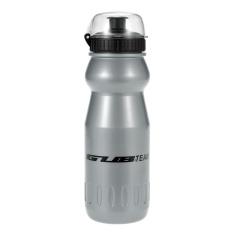 Kualitas Ringan Sport Sepeda Sepeda Siklus 560 Ml Botol Air Plastik With Debu Cover Bike Water Kettle Oem