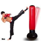 Toko Lls Inflatable Tinju Tower Dengan Kecepatan Pompa Balls Pelatihan Punching Bag Intl Oem Tiongkok