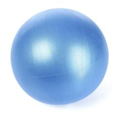 LLS PVC Tebal Inflasi Udara Anti Ledakan Bola Yoga Fitnessequipment (Biru)- Intl