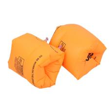 Indah berenang menggulung pita lengan balon untuk anak-anak dan orang dewasa