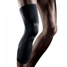 Top 10 Lp Support Embioz Leg Compression Sleeve Lp 272Z Hitam Online