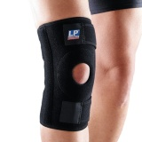 Toko Lp Support Knee With Stays Lp 733 Hitam Terdekat