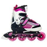 Beli Lynx Sepatu Roda Recreational Inline Skate R55 Pink Lynx Online