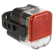 M-wave Helios K 1.1 RS Taillight-Intl