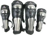 Spesifikasi Madbike Alumunium Knee Elbow Protector Pelindung Tangan Dan Kaki Mad Bike Set Lengkap