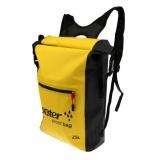 Spesifikasi Magideal 25L Waterproof Dry Backpack Rucksack Kayak Canoe Perahu Surfing Tas Kuning Internasional Dan Harganya