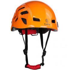 Jual Cepat Magideal 2X Outdoor Mountaineering Helm Keselamatan Climbing Rappelling Melindungi Gear Intl