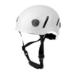 Jual Cepat Magideal *d*lt Professional Climbing Hard Hat Helmet Caving Rescue Head Protector Intl