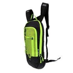 MagiDeal Waterproof Leisure Backpack Hiking Camping Cycling Outdoor Travel Bag Green - intl