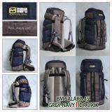 Jual Beli Mahameru Bag Bm Salaka 45 Grey Navy Di Indonesia