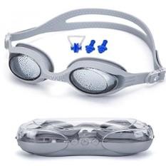 Maimai Menprofessional Perlindungan Renang Kacamata, Tertutup Watertight, Kacamata Perlindungan Equipment + Hidung Tersumbat + Earp-Internasional