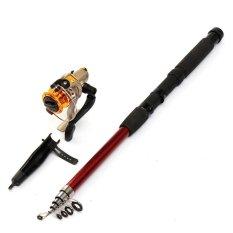 Perbandingan Harga M C Fishing Rod Dan Reel 2 4 M Intl Oem Di Tiongkok