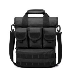Spesifikasi Produsen Yang Menjual Rekreasi Fashion Tas Tactical Single Shoulder Bag Olahraga Backpack Hiking Bag Bag Intl Baru