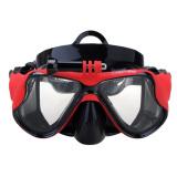 Spesifikasi Menyelam Scuba Masker Snorkeling Kacamata Set Anti Kabut Kacamata Snorkeling Kacamata Renang Menyelam Peralatan Lengkap Dengan Harga