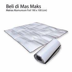 Toko Matras Alumunium Foil Termurah Jawa Barat