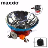 Jual Beli Maxxio Wind Proof Kompor Portabel Anti Angin Camping Portable Stove