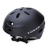 Spek Mega Toker Ski Helm Sepeda Sepatu Safety Sepatu Skateboard Kacamta Hitam M