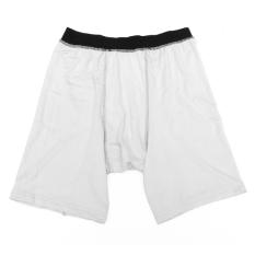 Beli Mens Sports Shorts Compression Under Base Layer Tights Skin Pants Xl Murah Hong Kong Sar Tiongkok