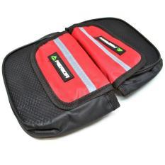 Merida Mountain Bike Tube Bag Saddle Pack Equipment / Tas Perlengkapan