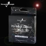 Promo Mermaidknight Pancing 150 88 M 150 M Serat Karbon Line Leader Pancing 100 Fluorokarbon Umpan Pancing 40Mm Internasional Di Tiongkok