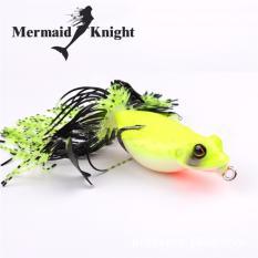 Toko Mermaifknight 1 Pc Frog Lures Umpan Memancing Berkualitas Tinggi 6 Warna Fishing Lures 6 Cm 2 36 46 Oz 13 18G Fishing Tackle Hard Umpan Terlengkap Tiongkok