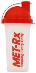 Harga Met Rx Shaker 400 Ml Putih Termurah