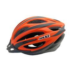 Mexel 059 Light Helm Sepeda - Lampu Belakang