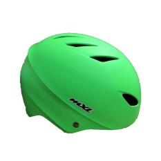 Mexel Batok SK-12 Hitam Helm Sepeda