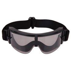 Militer Airsoft Taktis Kacamata Kacamata Kacamata Army Paintball Kacamata-Intl