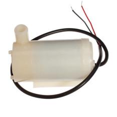 Mini Can Diramalkan Bomba De Agua DC 3 V 120 Liter/H 1,1 M Baru Yang Jardin De Fuente Semprot