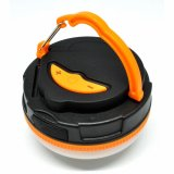Beli Mini Portable Led Lamp As 2000 Lampu Camping Orange Online