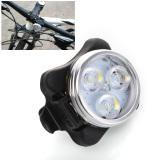 Spesifikasi Mini Putih Cahaya 4 Mode Usb Tahan Air Isi Ulang Memimpin Lampu Led Lampu Sepeda Depan Belakang Yang Bagus Dan Murah