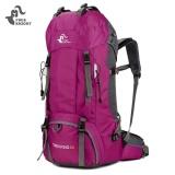 Harga Mobil Kecil Pink Freeknight Fk0395 60L Climbing Backpack Dengan Rain Cover Intl Di Tiongkok