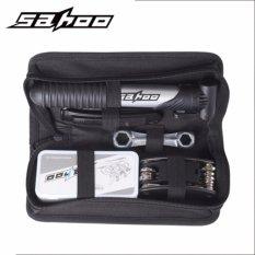 Review Terbaik Mjstore Sahoo 16 In 1 Multifunction Bike Tool Kits Sets Pompa Dan Tambal Ban Multifungsi Sepeda