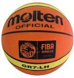 Toko Jual Molten Bola Basket Oranye