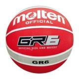 Harga Molten Bola Basket Perbasi Merah Molten Original