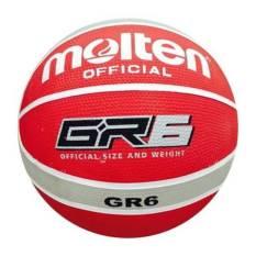 Jual Molten Bola Basket Perbasi Merah Import