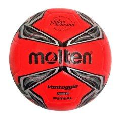 Beli Molten Bola Futsal Molten F9V1500 Red Online Murah