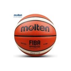 Beli Molten Gg7X Bola Basket Bahan Pu Resmi Ukuran7 Bola Basket Indoor Dan Outdoor Peralatan Pelatihan Gratis Net Tas Dan Jarum Tiongkok