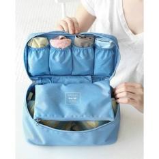 Drybag 5 Liter / Dry Bag 5 Liter Merk Ocean Pack - 993A59