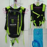 Monster Tas Hydrobag Hidropack New 2016 With Water Bladder Monsfer Diskon 50