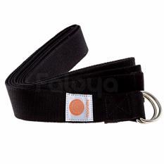 Katalog Moonchi Yoga Strap Belt Metal Hitam Moonchi Terbaru