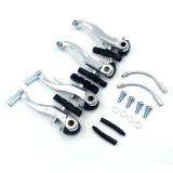 Spesifikasi Sepeda Gunung Bersepeda Paduan Aluminium Mtb V Brake Set Depan Dan Belakang Intl Yang Bagus Dan Murah