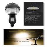 Jual Sepeda Gunung Sensor Kejut Lampu Depan Led Pencahayaan Luar Ruangan For Bersepeda Internasional Import