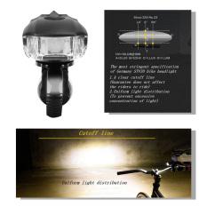 Jual Beli Sepeda Gunung Sensor Kejut Lampu Depan Led Pencahayaan Luar Ruangan For Bersepeda Internasional Tiongkok