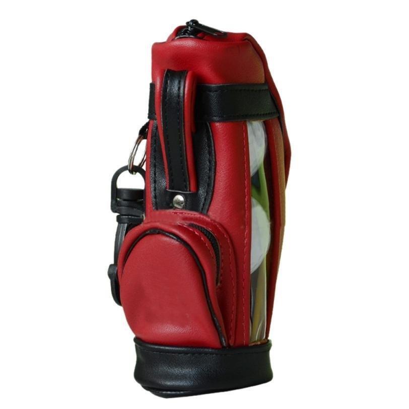 Multifungsi Pria Tas Golf Aksesoris Tas Profesional PU Tas Golf-Intl