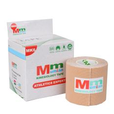 Mumian 5cm*3m Kinesio Tex Tape Athletic Tapes Kinesiology Sport Taping Strapping Muscle Kinesiotape