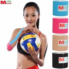 Harga Mumian 5 Cm 3 M Kinesio Tex Tape Athletic Tapes Kinesiologi Sporttaping Strapping Lutut Otot Kinesiotape Mk6 Terbaik